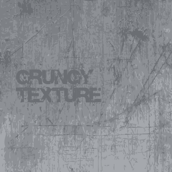 Grunge Texture Vector Graphic