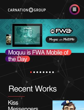 Mobile Web Design 22