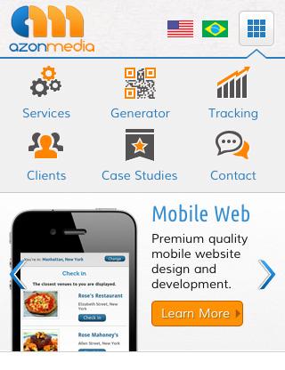 Mobile Web Design 35
