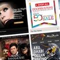 Post thumbnail of 50 Latest Mobile Web Design For Inspiration