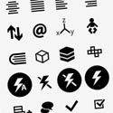 Post thumbnail of 700+ Modern UI Icons For Beautiful User Interfaces