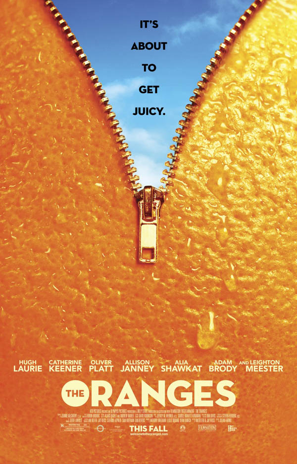 Movie Posters: 50 Fresh Poster Designs 25