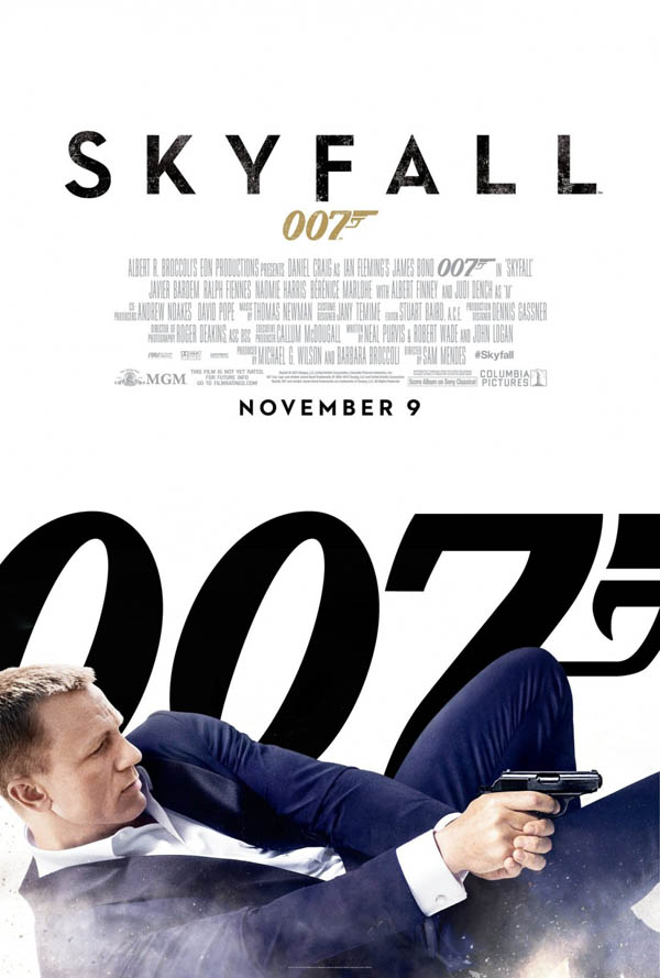 Movie Posters: 50 Fresh Poster Designs 34