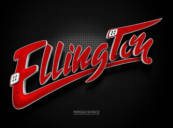 Remarkable Big Typography Design 2