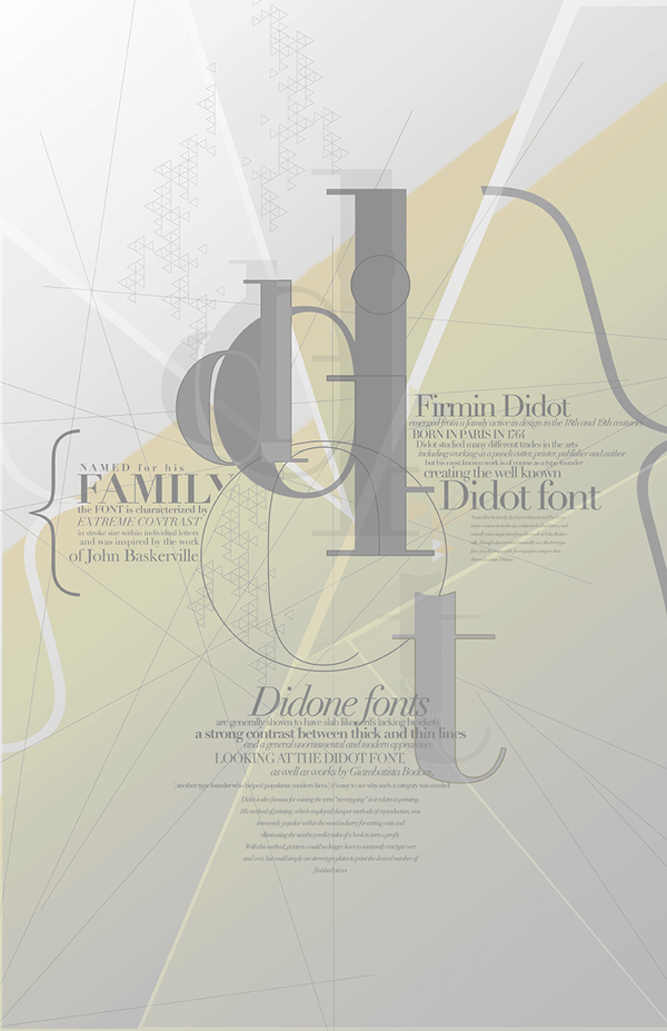 Remarkable Big Typography Design 25