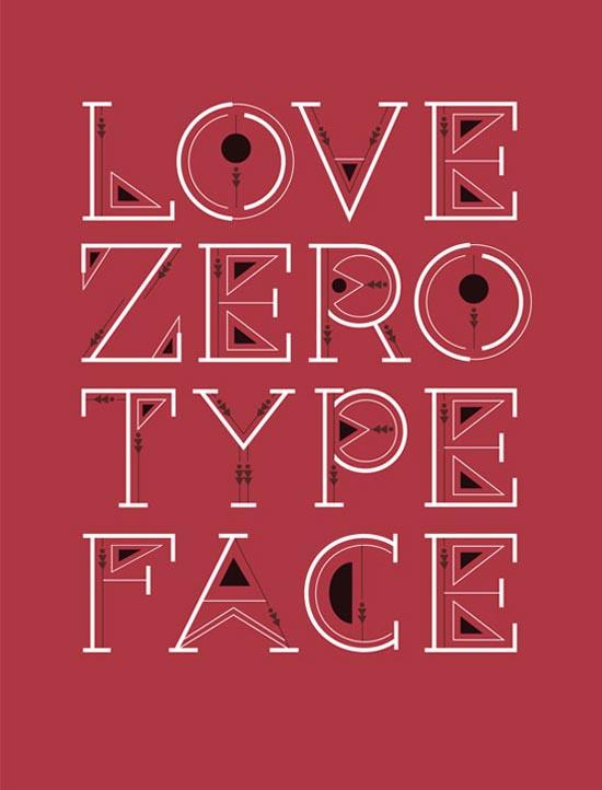 Remarkable Big Typography Design 45