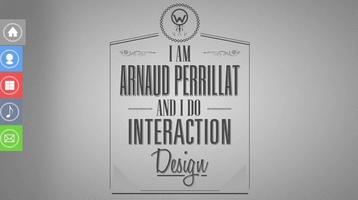 36 Inspiring Examples Of Web Designs 2012 - 18