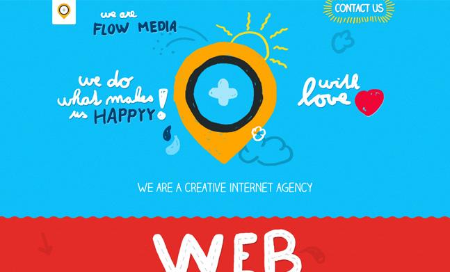 36 Inspiring Examples Of Web Designs 2012 - 9