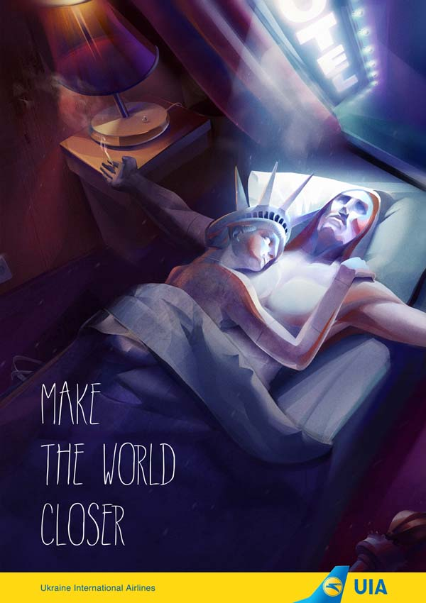 Advertising Posters - 10