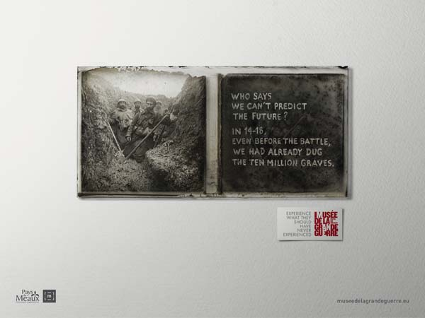 Advertising Posters - 6