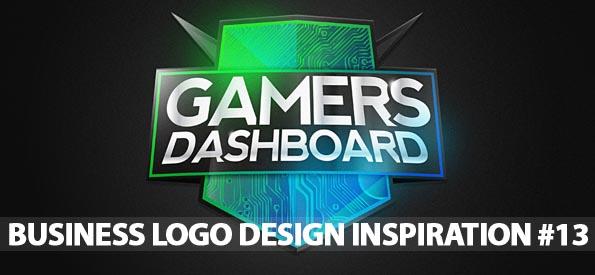 38 Business Logo Design Inspiration #13