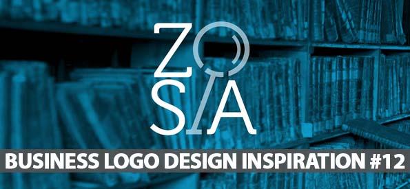 41 Business Logo Design Inspiration #12