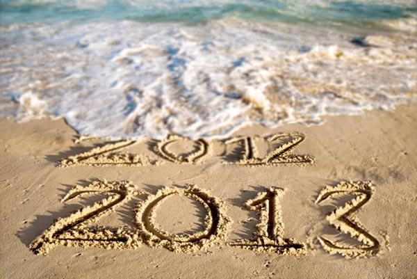 New Year 2013 Wallpapers 10