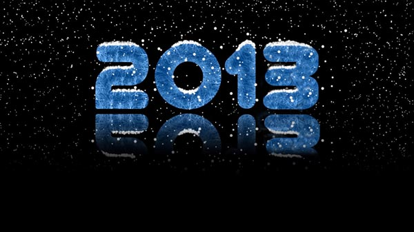 New Year 2013 Wallpapers 21