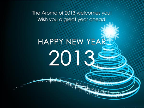 New Year 2013 Wallpapers 25