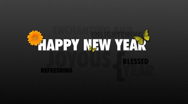 New Year 2013 Wallpapers 30