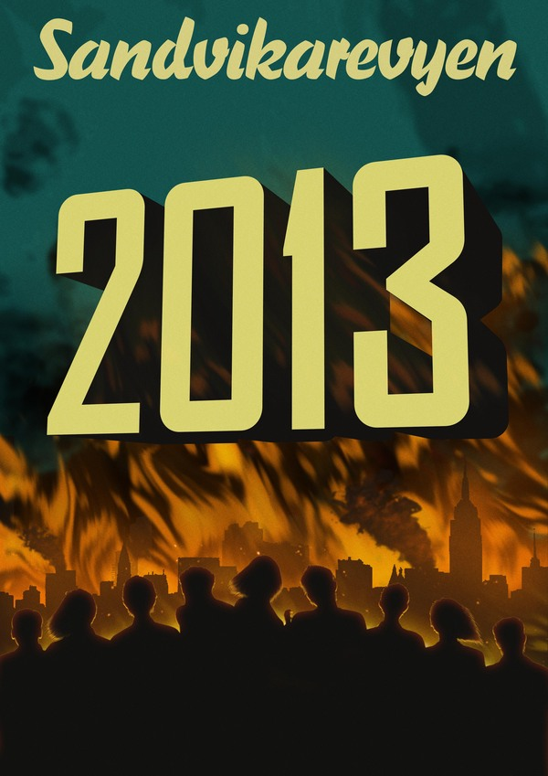 New Year 2013 Wallpapers 38