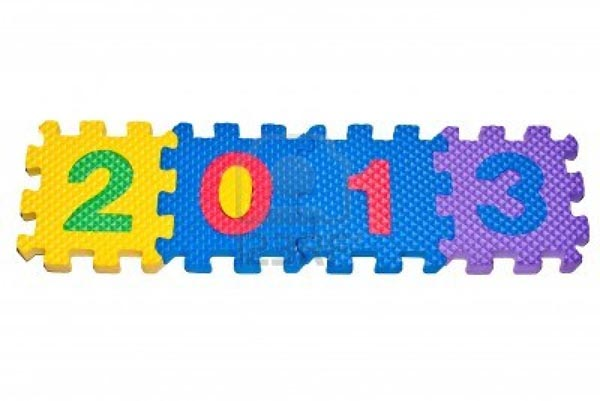 New Year 2013 Wallpapers 39