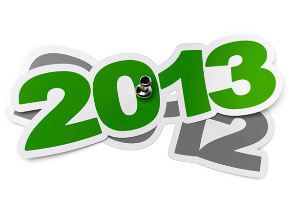 New Year 2013 Wallpapers 41