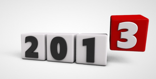 New Year 2013 Wallpapers 42