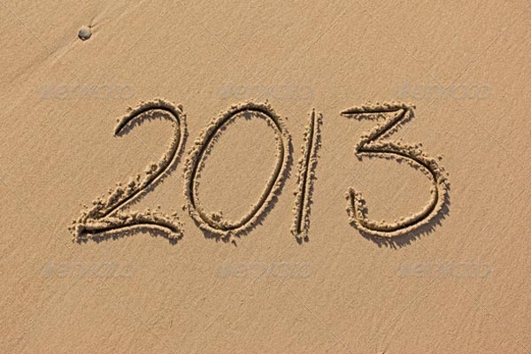 New Year 2013 Wallpapers 49