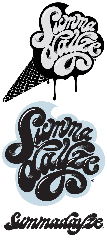 Typography Posters Design  15