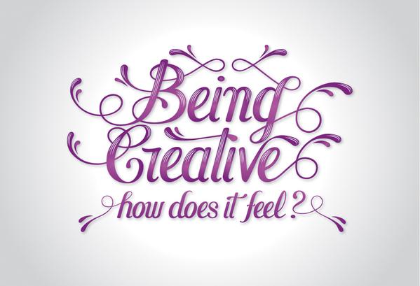 Typography Posters Design  19