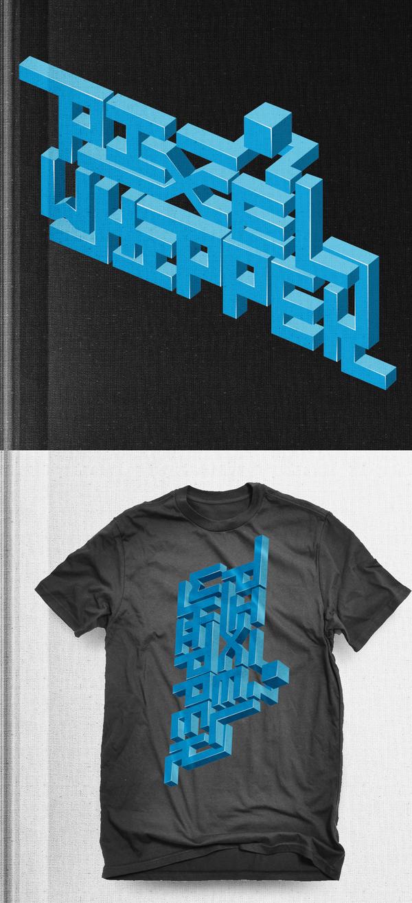 Typography Posters Design  28