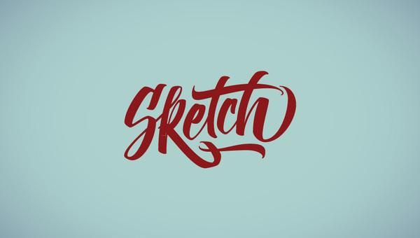 Typography Posters Design  40