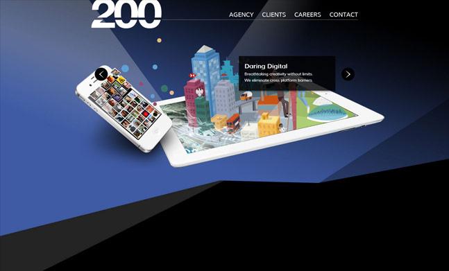 Web Designs - 20