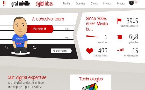 Web Designs - 21