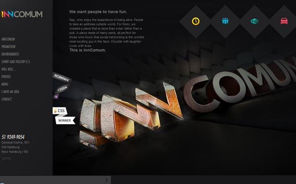 Web Designs - 25