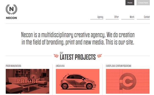 Web Designs - 27