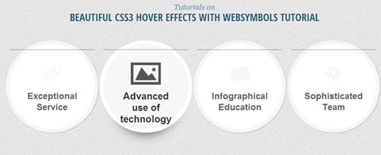 CSS3 Tutorials Best of 2012 - 11