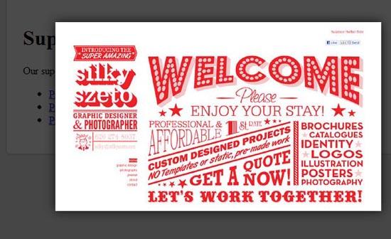 CSS3 Tutorials Best of 2012 - 12
