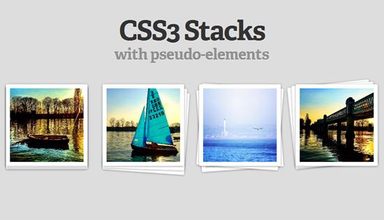 CSS3 Tutorials Best of 2012 - 5