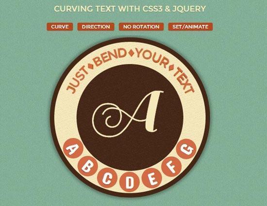 CSS3 Tutorials Best of 2012 - 9