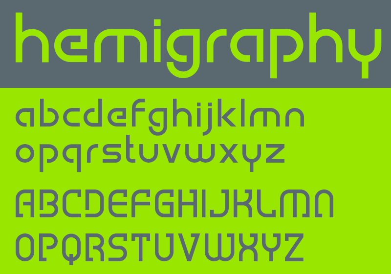 Free fonts for graphic designers - 18