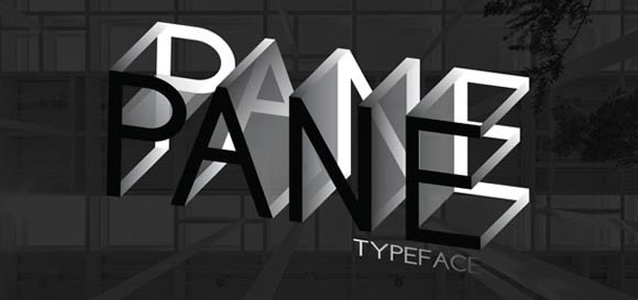 Free fonts for graphic designers - 8