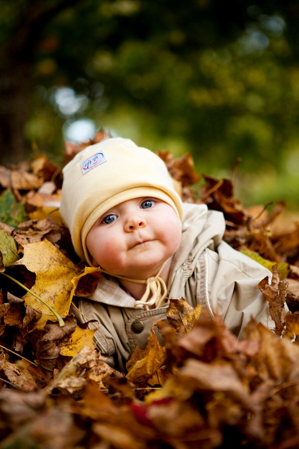 Newborn photographs - 10