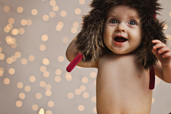 Newborn photographs - 8
