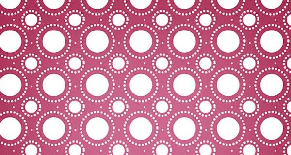 Photoshop Patterns - 4