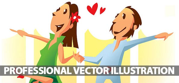 27 Professional Vector Illustration By Tobias Mikkelsen