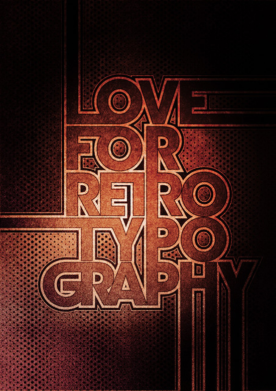 Typography design - 28