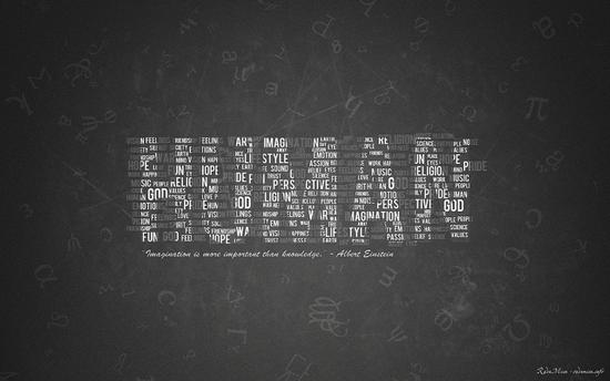 Typography design - 3