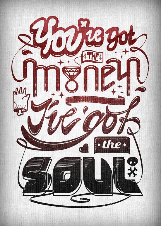 Typography design - 30