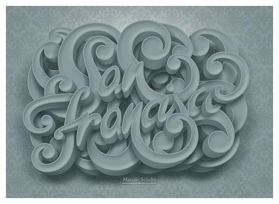 Typography design - 38