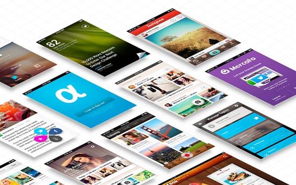 Inspiring Examples of Web Design - 20