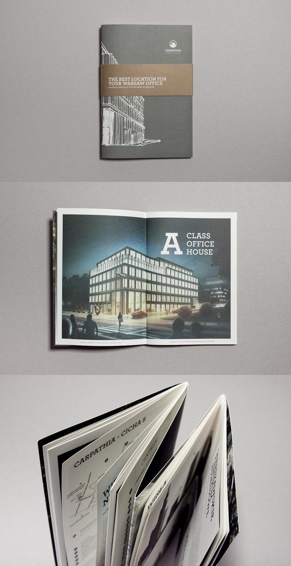 Brochure Designs 2013 - 3