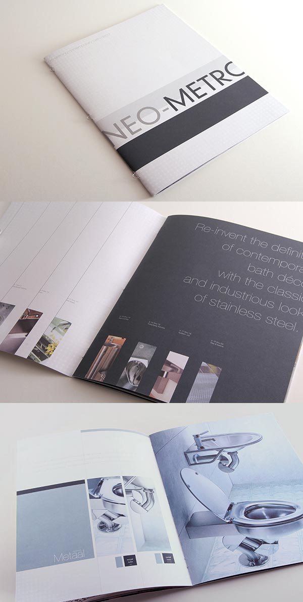 Brochure Designs 2013 - 5